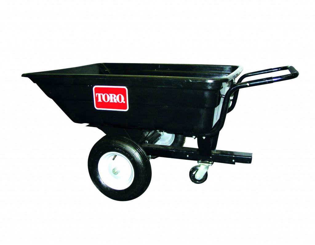 Toro Dump Cart