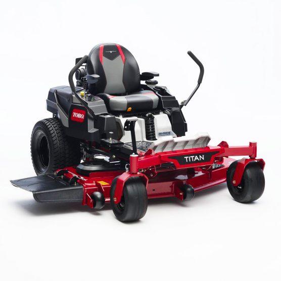 """Toro Titan® MR 6000 60"""" MyRIDE"""